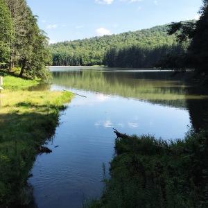 Marilla Reservoir