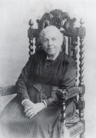 Harriet Jacobs photograph
