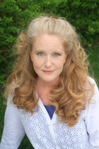 author bio headshot